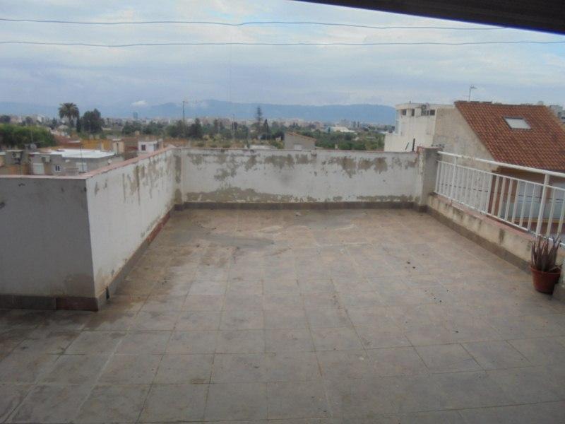 Casa en Cabezo de Torres (20746-0001) - foto9