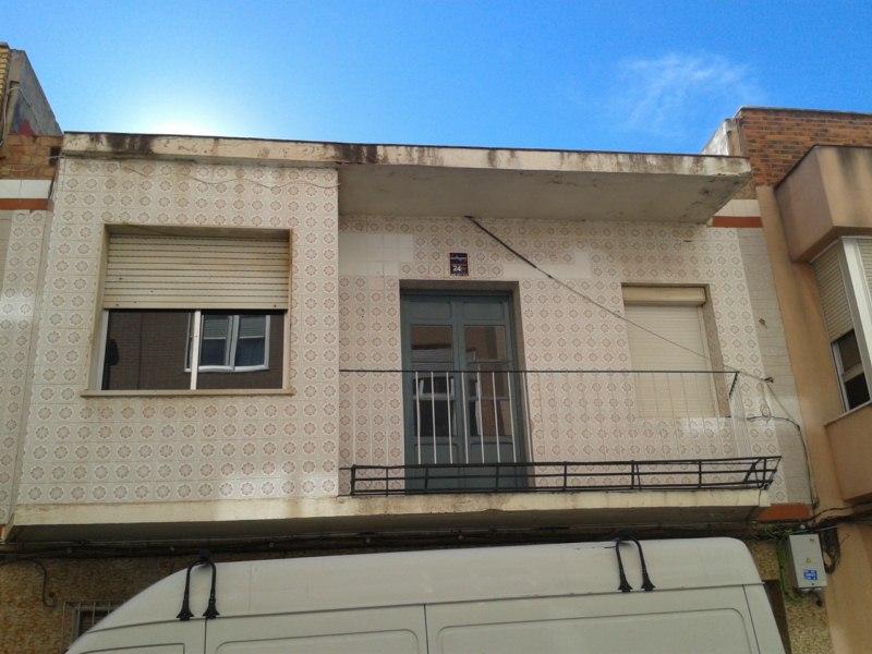 Piso en Cartagena (16637-0001) - foto0