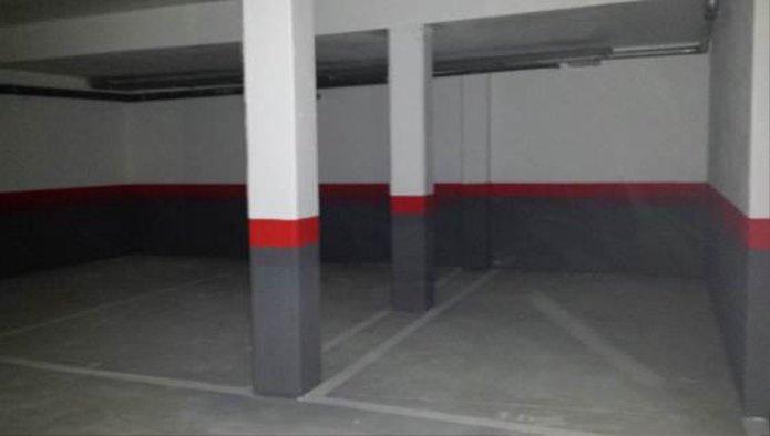 Garaje en Guadalajara (M85791) - foto1