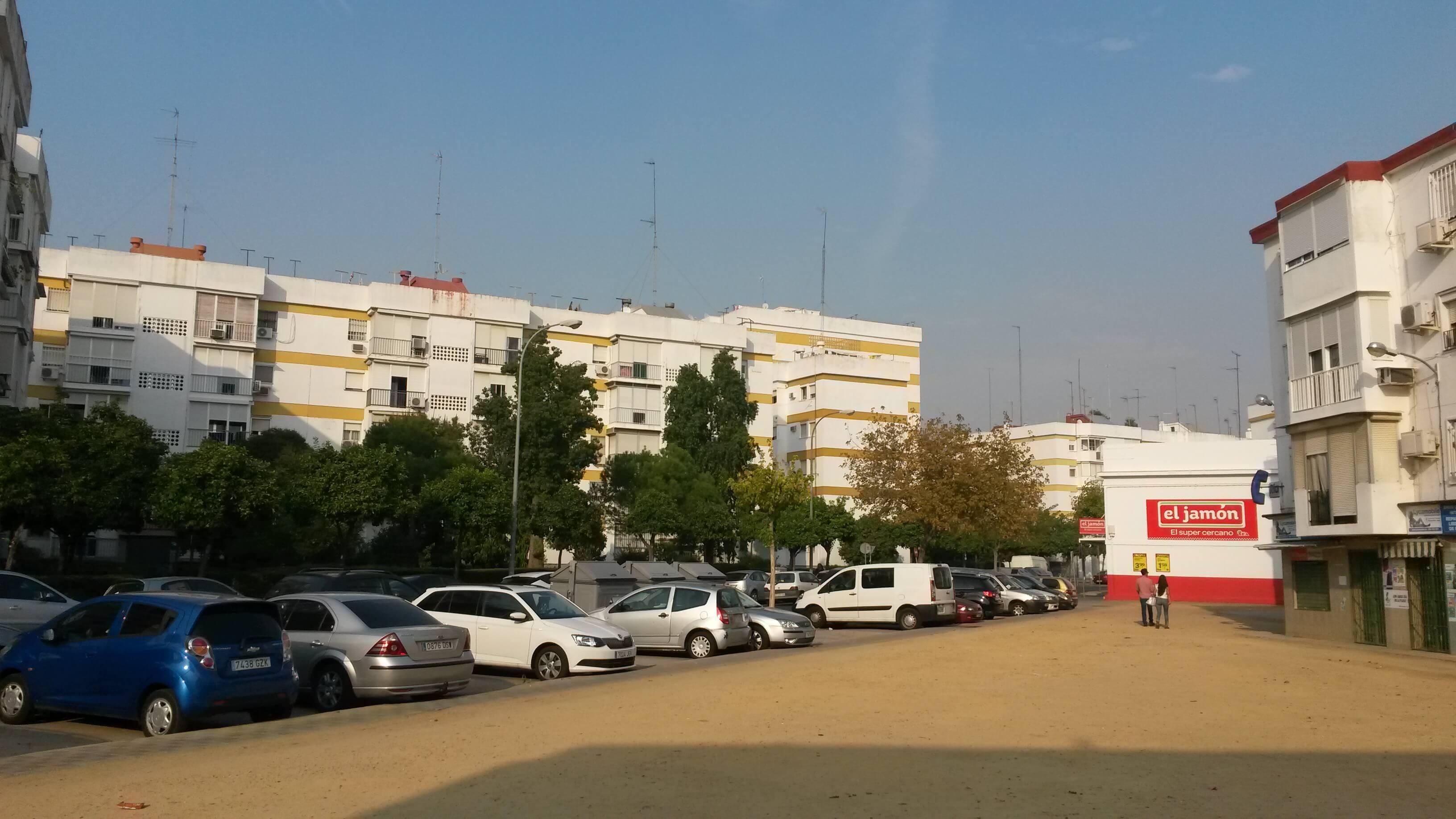 Piso en Sevilla (Piso Villegas ) - foto17