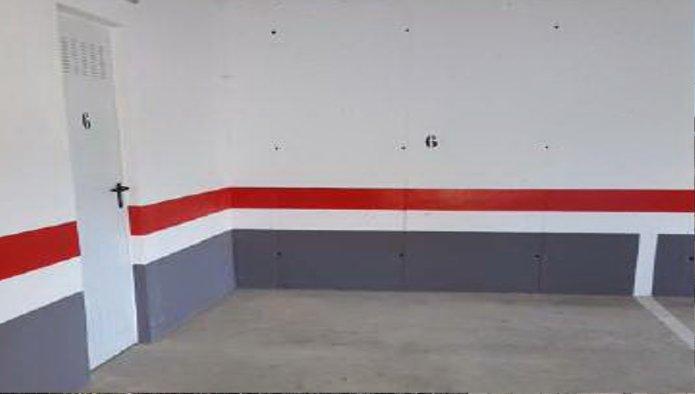 Garaje en Cartaya (Altos del Rompido Oeste) - foto1