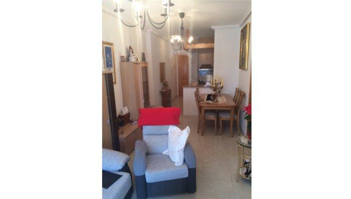 Apartamento en Torrevieja (Apartamento en Torrevieja) - foto4