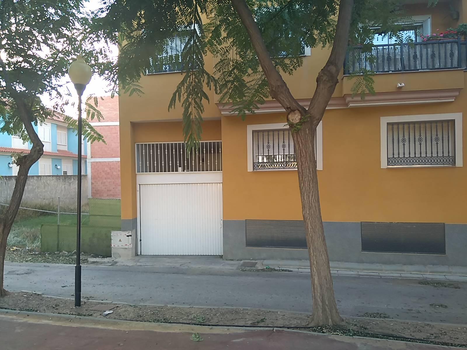 Piso en Ceutí (Piso en Ceutí) - foto17