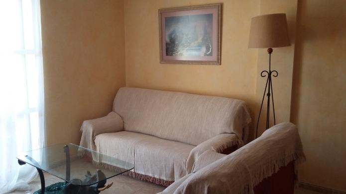 Chalet adosado en Almazora/Almassora (Miramar) - foto2