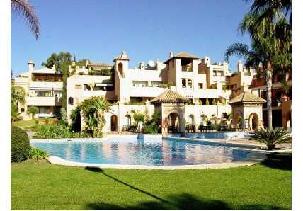Apartamento en Estepona (Cartuja del Golf) - foto9
