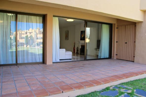 Apartamento en Estepona (Cartuja del Golf) - foto8