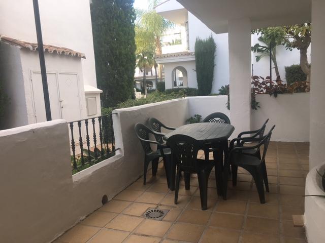 Piso en Marbella (Los Naranjos de Marbella) - foto8