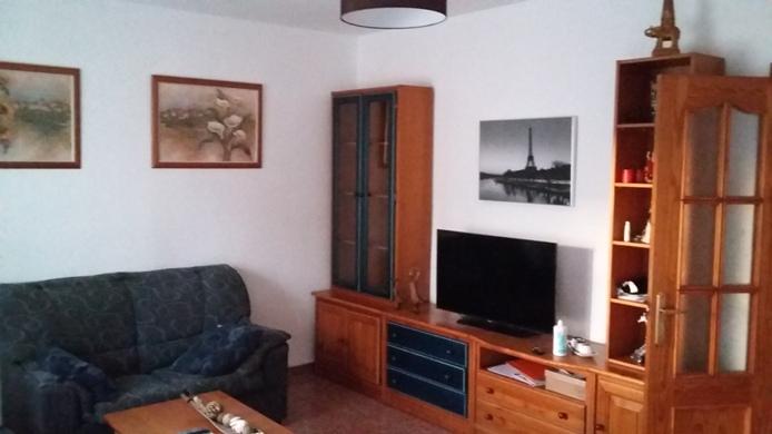 Ático en Roquetas de Mar (Ático en Edificio Valdemoro) - foto2