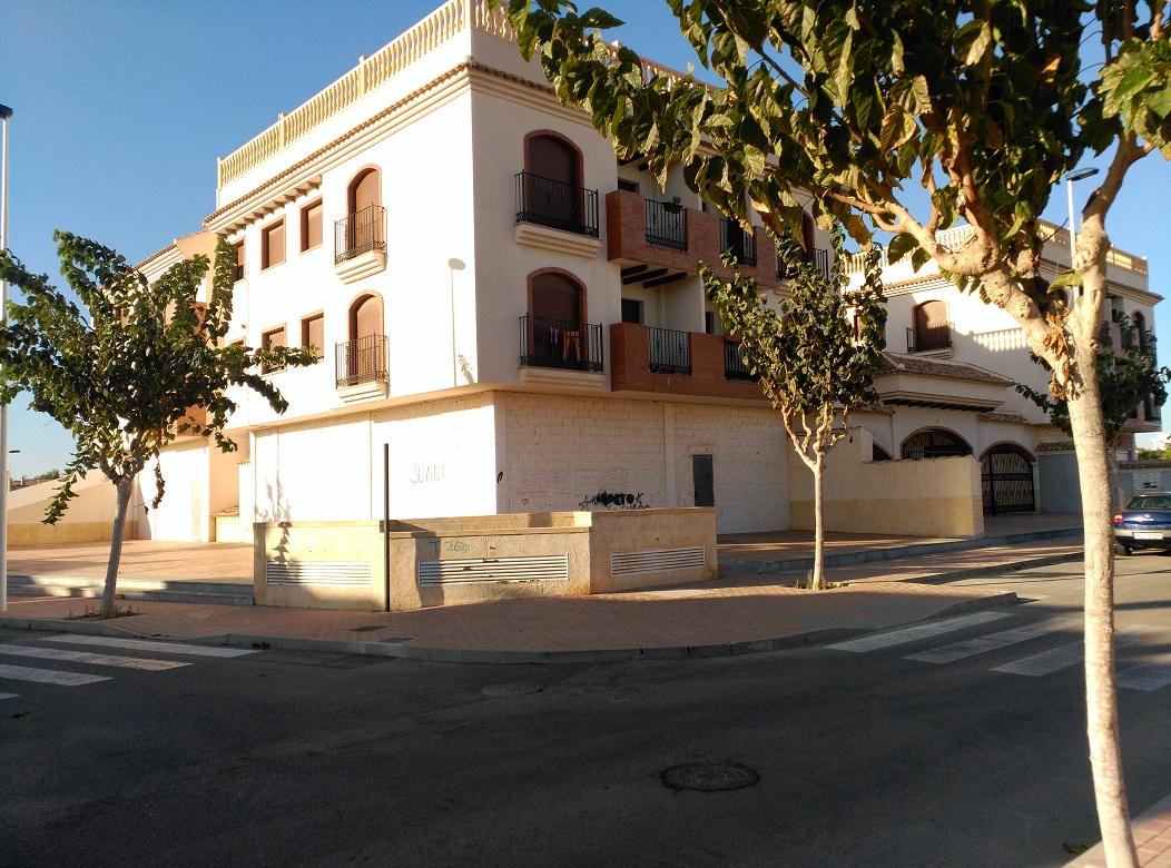 Locales en San Pedro del Pinatar (Local comercial en San Pedro del Pinatar) - foto0