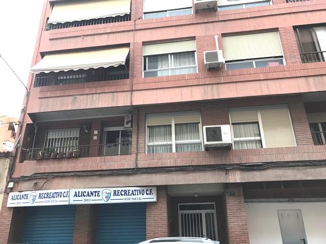 Locales en Alicante/Alacant (Local comercial Carolinas Altas - Alicante) - foto0