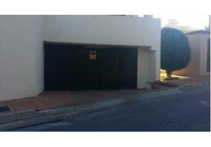 Garaje en Arroyo de la Miel – Benalmadena Costa (00184-0001) - foto1