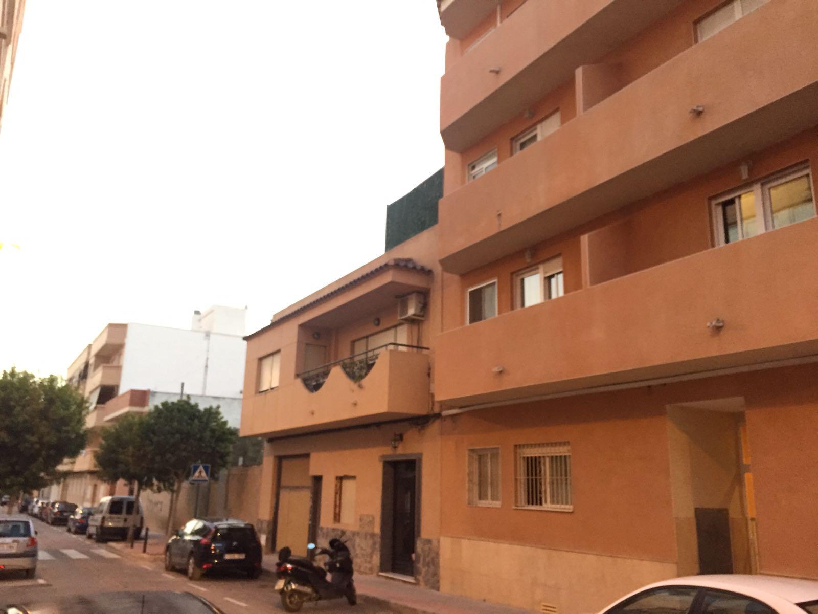 Apartamento en Mutxamel (Vivienda en Mutxamel) - foto0