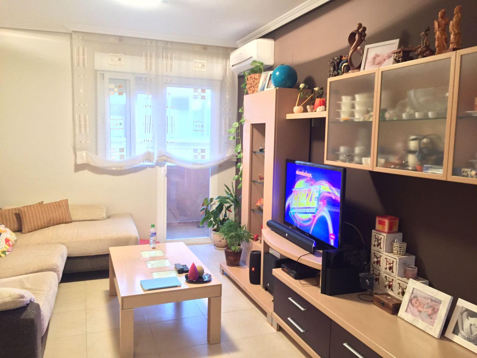 Apartamento en Mutxamel (Vivienda en Mutxamel) - foto4