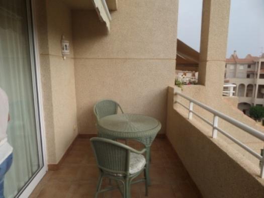 Dúplex en Campello (el) (Vivienda con garaje y trastero en Campello) - foto13