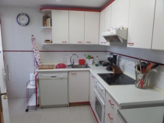Dúplex en Campello (el) (Vivienda con garaje y trastero en Campello) - foto9