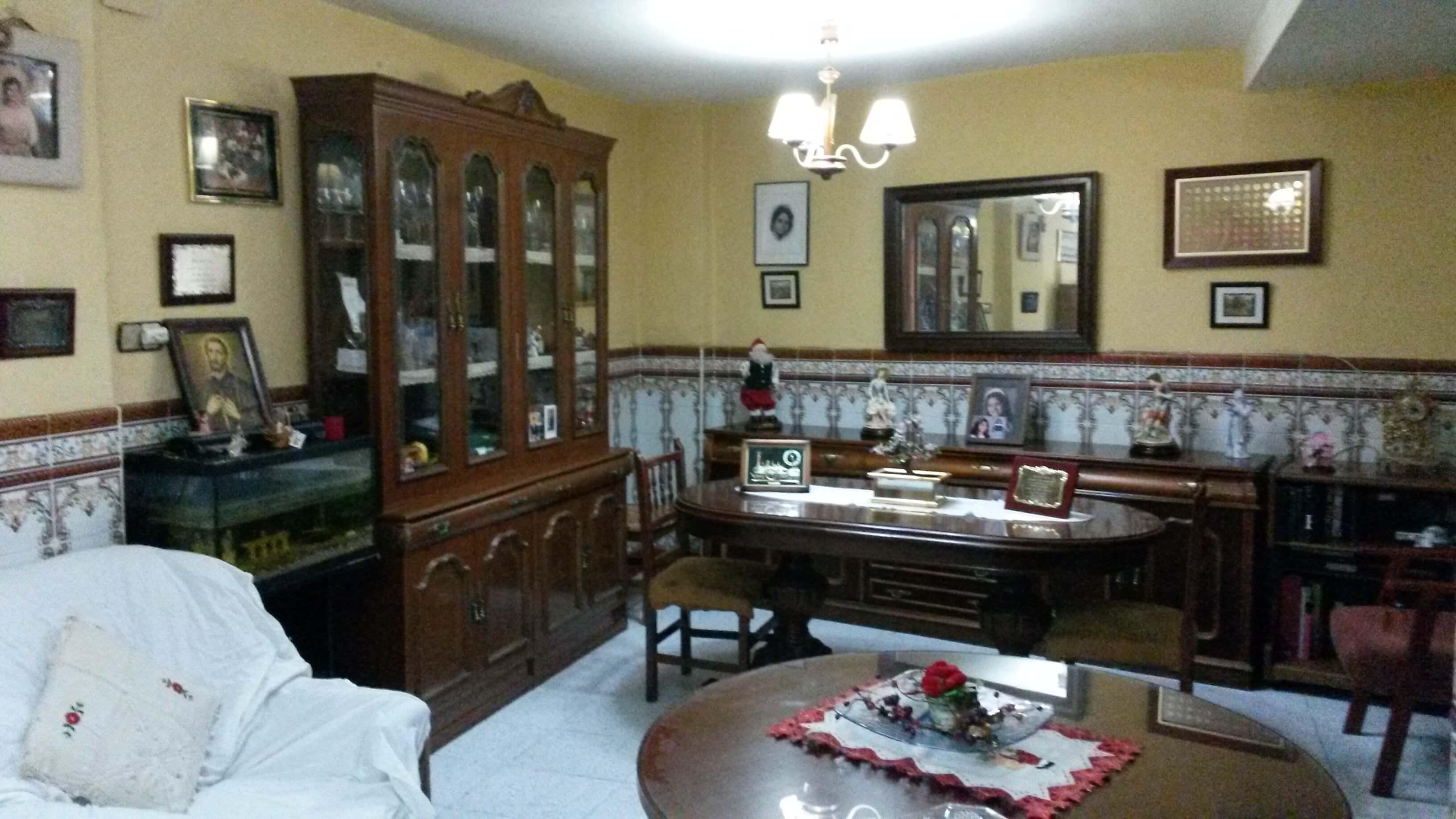 Casa en Sevilla (Casa en Sevilla) - foto4