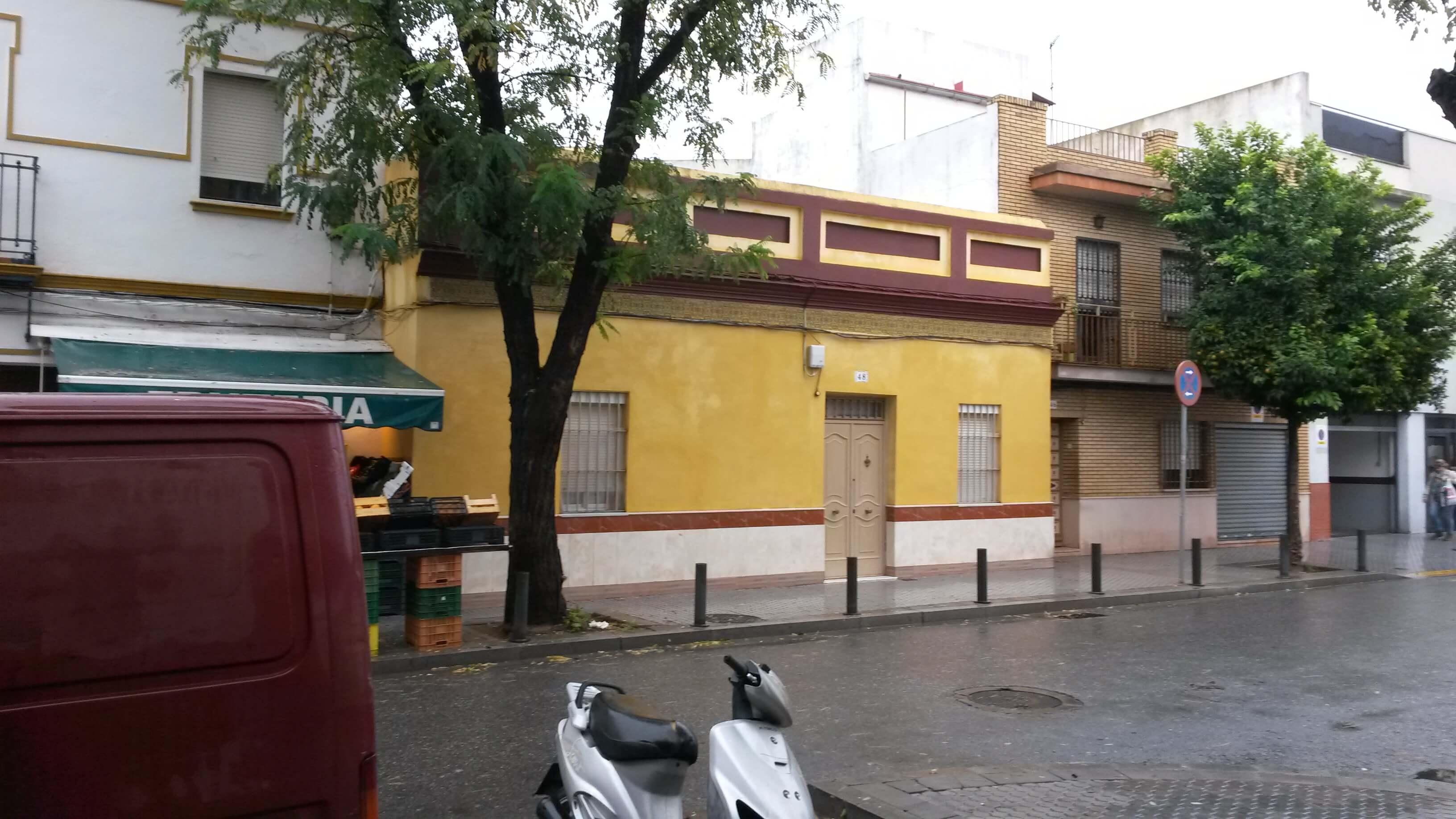 Casa en Sevilla (Casa en Sevilla) - foto1