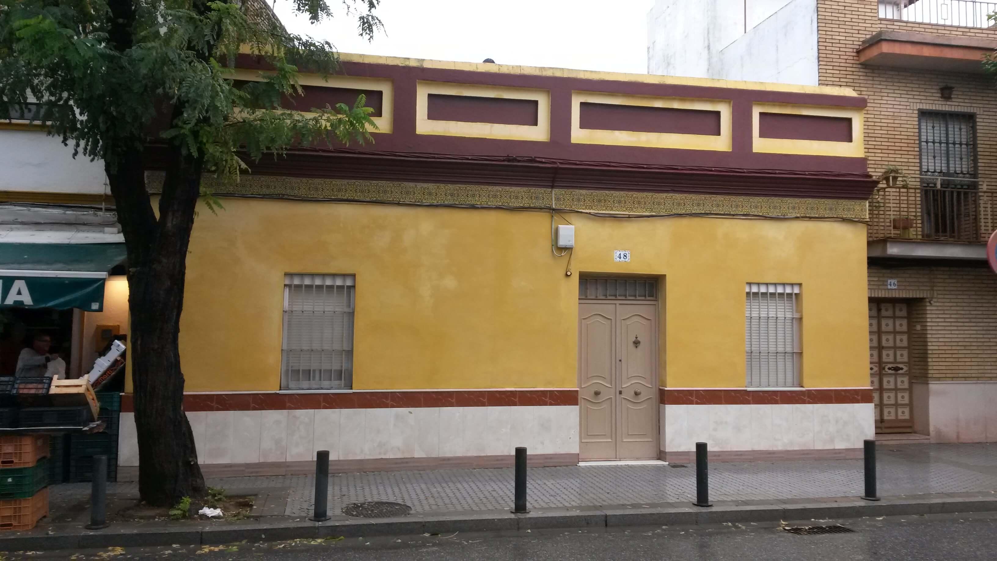 Casa en Sevilla (Casa en Sevilla) - foto0