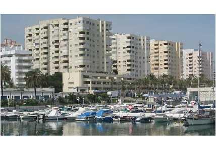 Locales en Estepona (Local en el Puerto Deportivo en Estepona ) - foto5