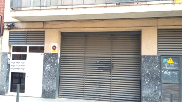 Piso en Barcelona (Avda. Paralelo) - foto8