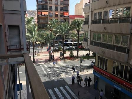 Piso en Alicante/Alacant (Piso en el centro de Alicante) - foto17
