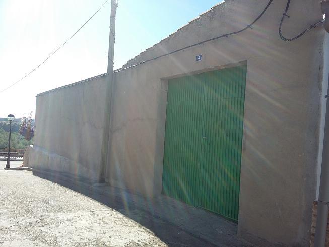 Casa en Guardia (La) (Casa La Guardia) - foto16