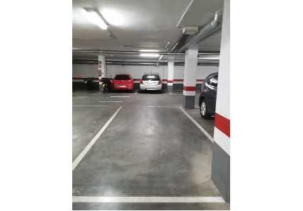 Garaje en Ejido (El) - 0