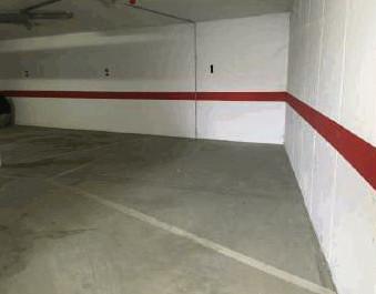 Garaje en Arcas del Villar (Libertad, 6) - foto1