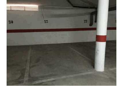 Garaje en Arcas del Villar - 1