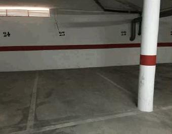 Garaje en Arcas del Villar (Libertad, 6) - foto2