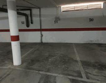 Garaje en Arcas del Villar (Libertad, 6) - foto3