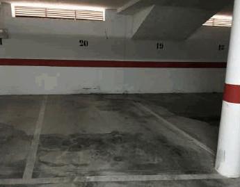 Garaje en Arcas del Villar (Libertad, 6) - foto4