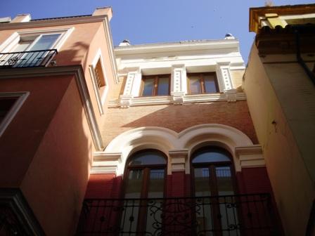 Dúplex en Sevilla (M87271) - foto0