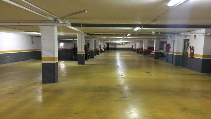 Garaje en Lleida (93141-0001) - foto2