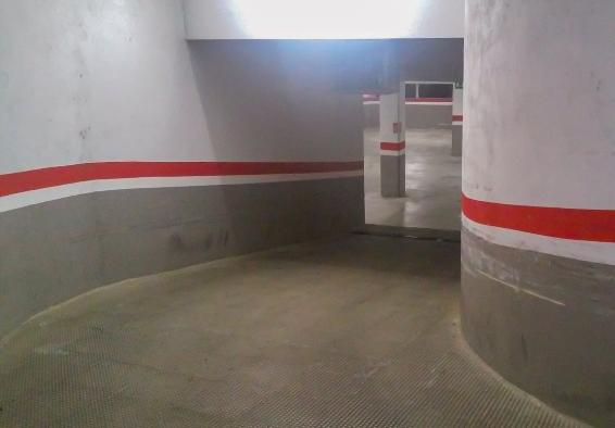 Garaje en Murcia (Garajes Murcia) - foto1
