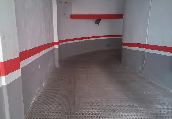 Garaje en Murcia (Garajes Murcia) - foto2