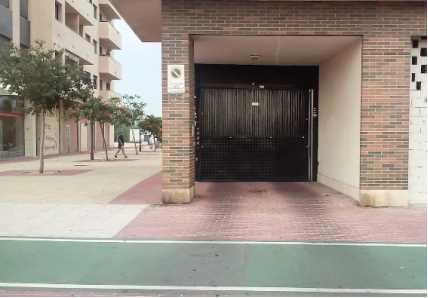 Garaje en Murcia (Garajes Murcia) - foto9