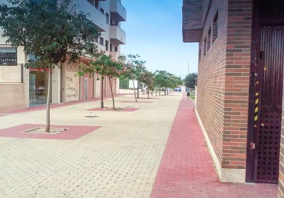 Garaje en Murcia (Garajes Murcia) - foto7