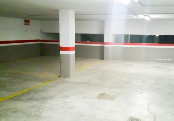 Garaje en Murcia (Garajes Murcia) - foto5