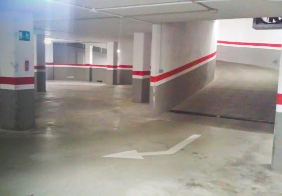 Garaje en Murcia (Garajes Murcia) - foto4