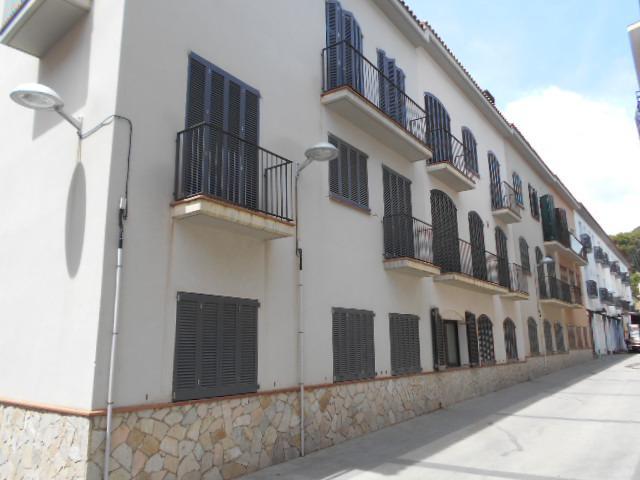 Apartamento en Palafrugell (M87930) - foto0