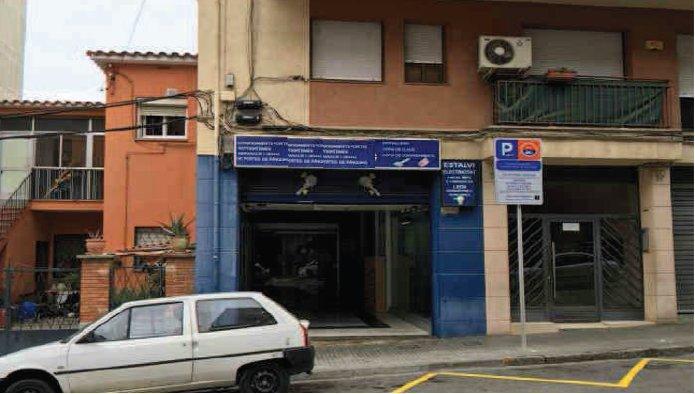 Locales en Rubí (94185-0001) - foto0