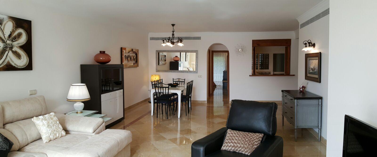 Apartamento en Benahavís (Apartamento en Lomas de la Quinta) - foto2
