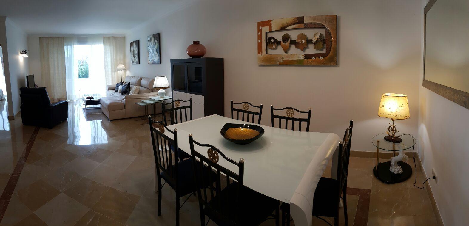 Apartamento en Benahavís (Apartamento en Lomas de la Quinta) - foto3