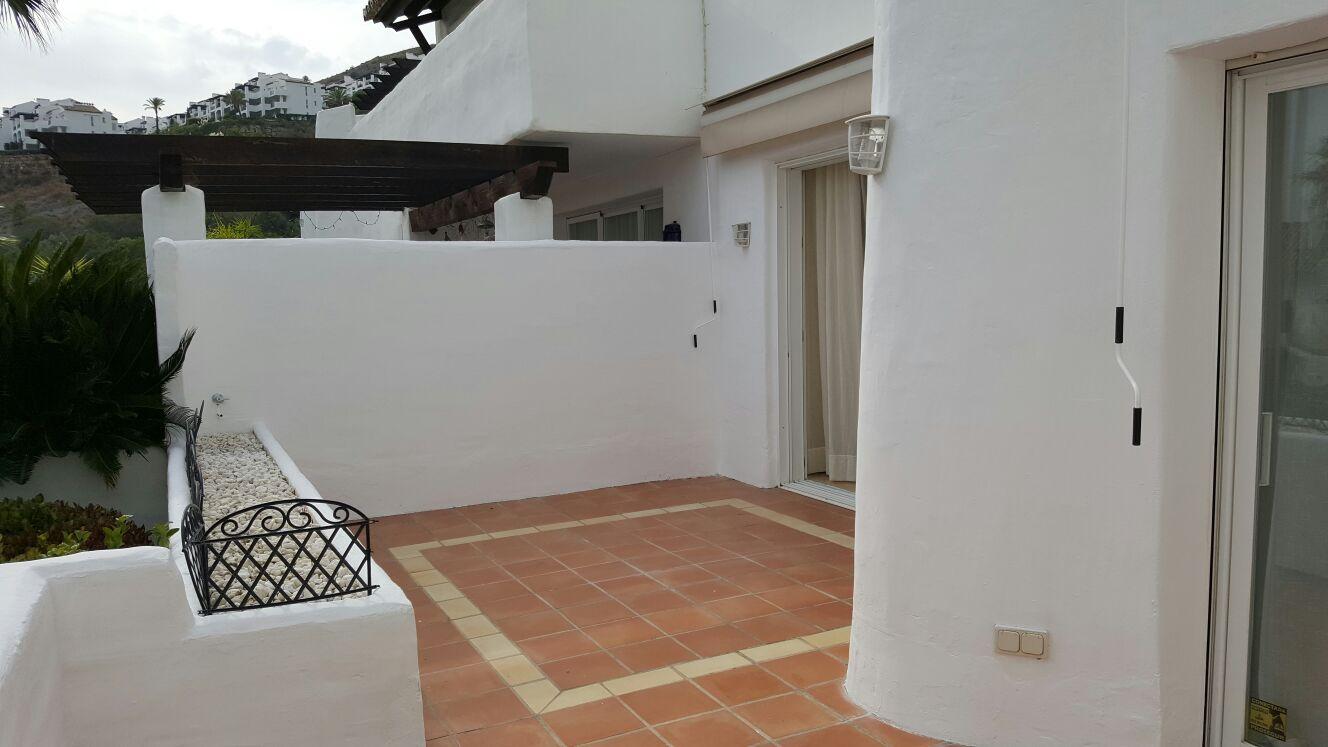 Apartamento en Benahavís (Apartamento en Lomas de la Quinta) - foto8