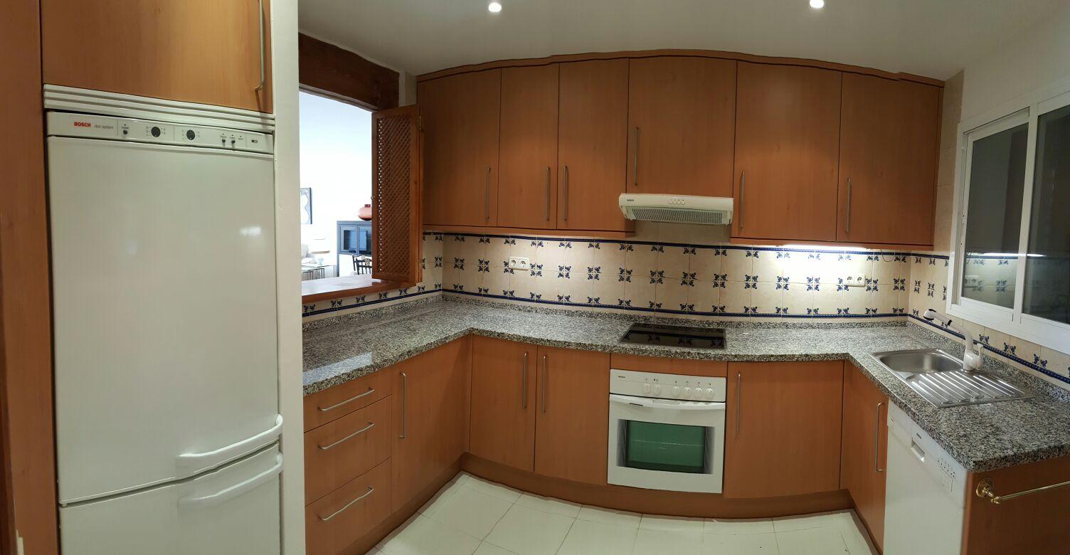 Apartamento en Benahavís (Apartamento en Lomas de la Quinta) - foto6