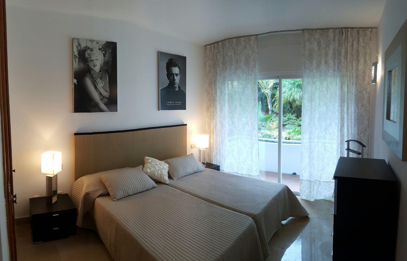Apartamento en Benahavís (Apartamento en Lomas de la Quinta) - foto5