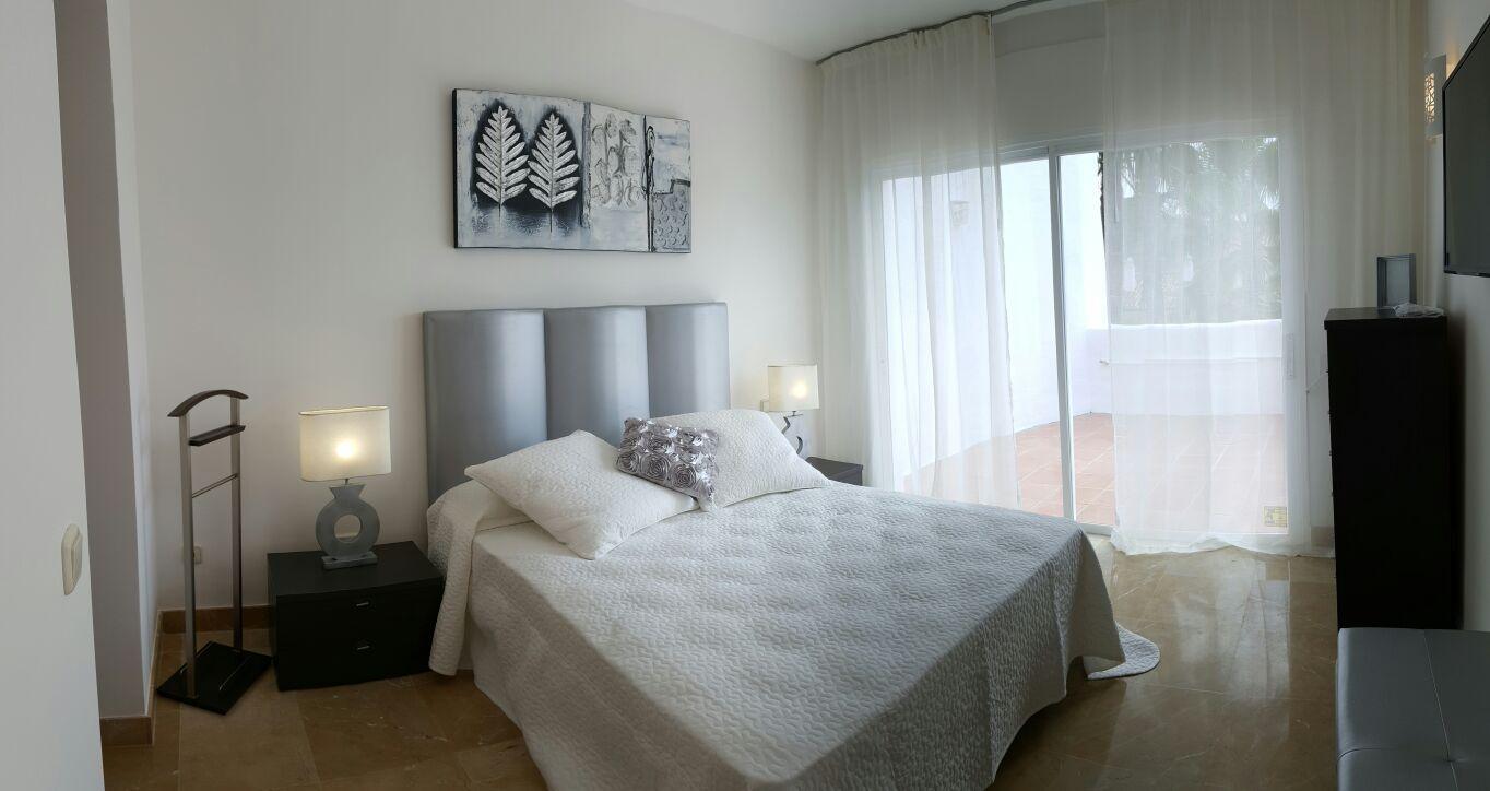 Apartamento en Benahavís (Apartamento en Lomas de la Quinta) - foto4