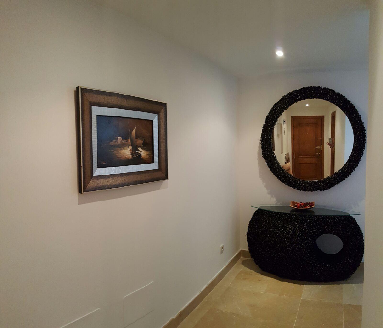Apartamento en Benahavís (Apartamento en Lomas de la Quinta) - foto1