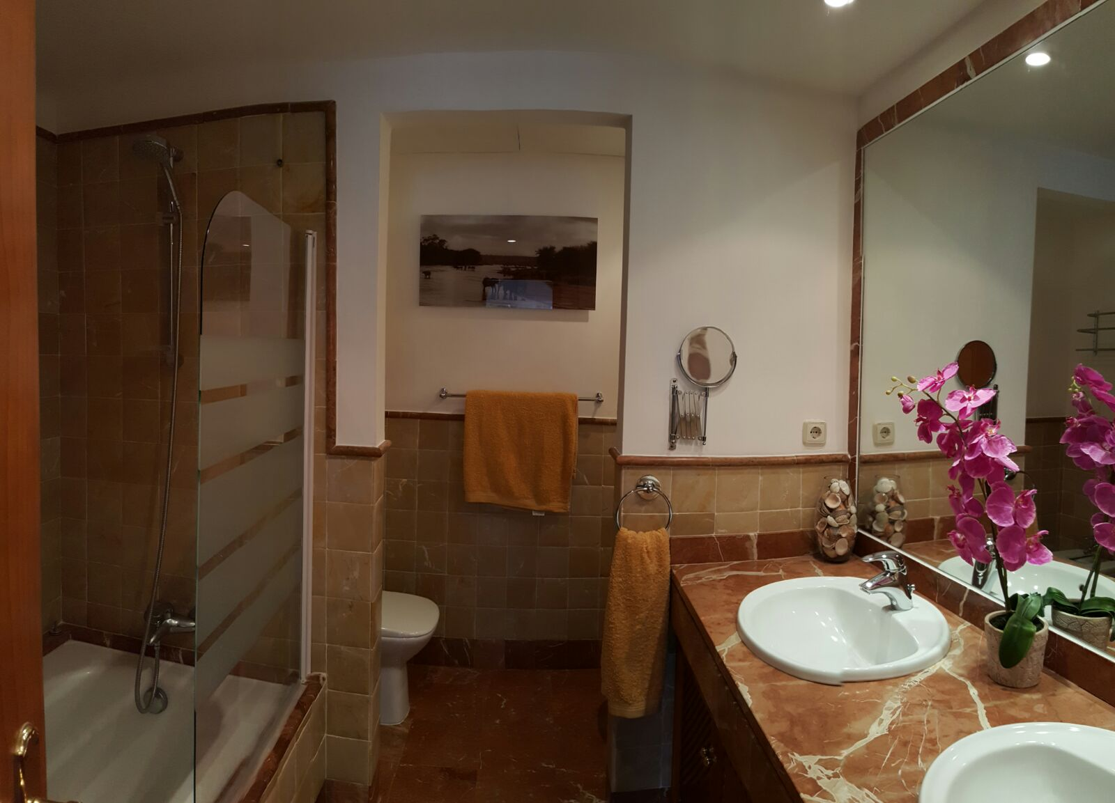 Apartamento en Benahavís (Apartamento en Lomas de la Quinta) - foto9